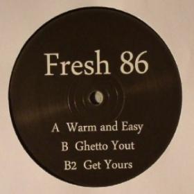 Fresh 86 153