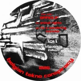 Belgian Tekno Conspiracy 06