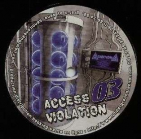 Access violation 03