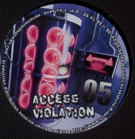 Access violation 05