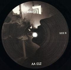 Analogue Audio 12