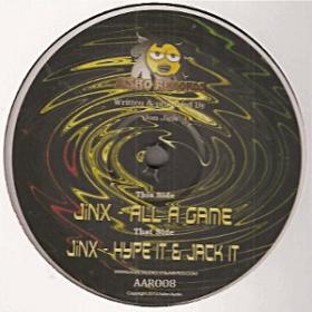 Asbo Records 08