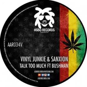 Asbo Records 34