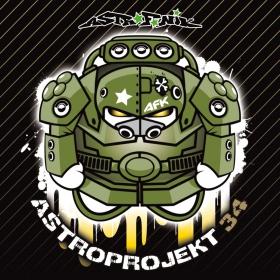 Astroprojekt 34