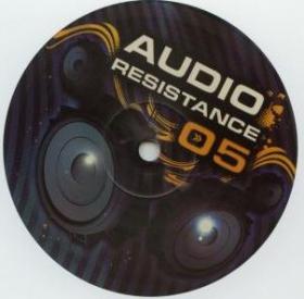 Audio resistance 05