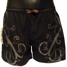 Boxer short by psylo black-tribal