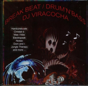 Break drum\'n\'bass/dj viracocha 01