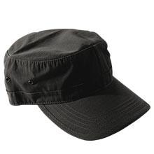 Casquette r�glable noire