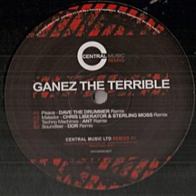 Central Music LTD Remix 01