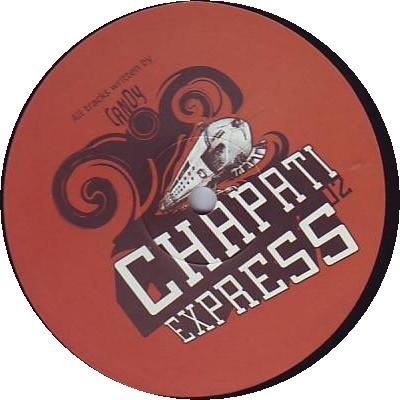 Chapati express 02