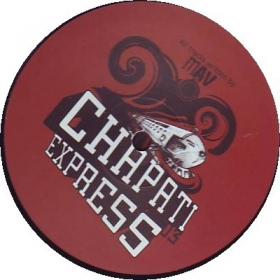 Chapati express 03