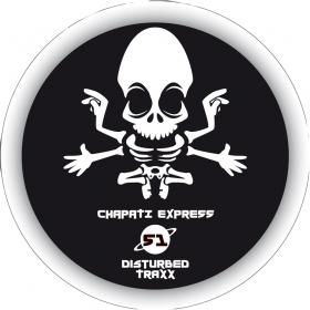 Chapati express 51