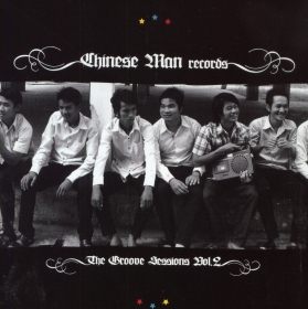 Chinese man/ the groove sessions vol 2