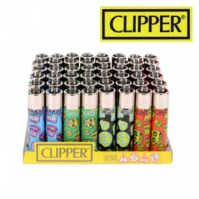 Clipper Calaveras