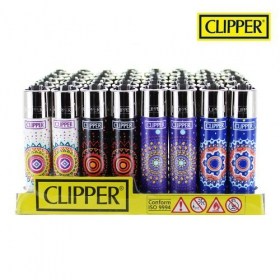 Clipper Mandalas