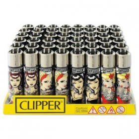 Clipper Rockabilly