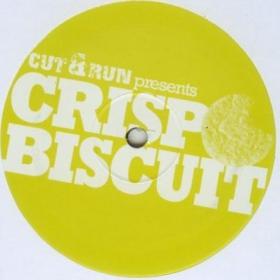 Crispy biscuit 12