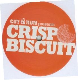 Crispy biscuit 13