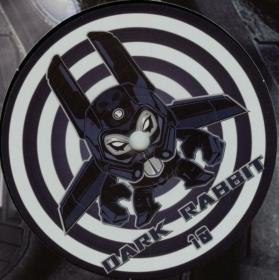 Dark rabbit 10