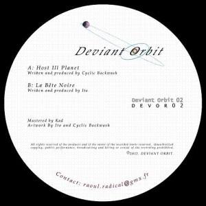Deviant orbit 02
