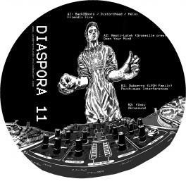 Diaspora 11