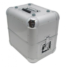 Dj case mp-80 silver