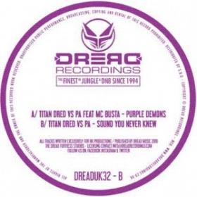 Dread UK 32
