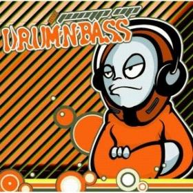 Drum orange cd 01