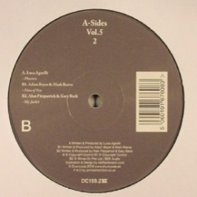 Drumcode 159-2