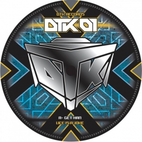 DTK Records 01