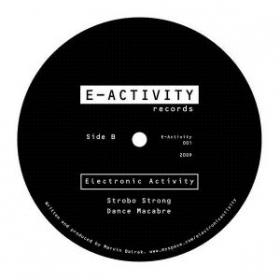 E-Activity 01