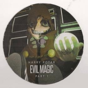 Evil magic 01