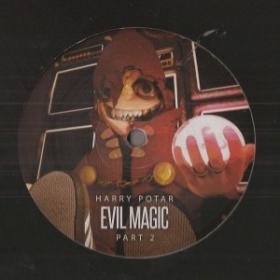 Evil magic 02