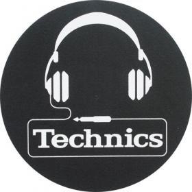 Feutrines technics  headphone