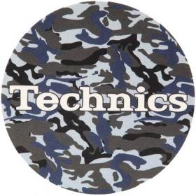 Feutrines technics grise