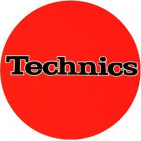 Feutrines technics orange