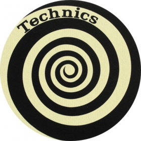 Feutrines technics spirale phospho