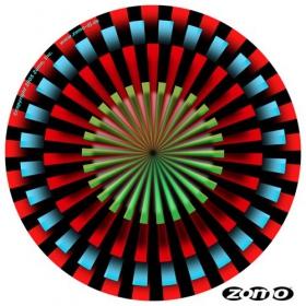 Feutrines zomo pinwheel 1