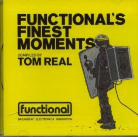 Functional cd12 \'functional\'s finest momens\'