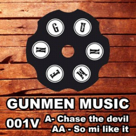Gunmen Music 01