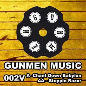 Gunmen Music 02