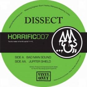 Horrific Recordings 07