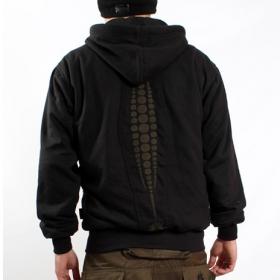 """Indian project jacket """"evolution omega"""""""