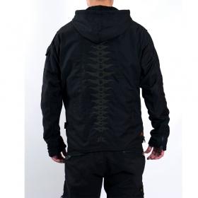 "Indian project jacket ""storm raptor"""