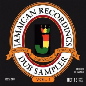 Jamaican Recordings LP 08