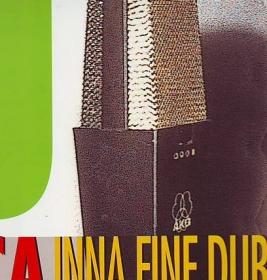 Jamaican recordings lp28