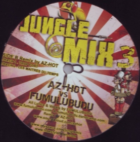 Jungle mix 03