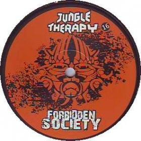 Jungle therapy 16