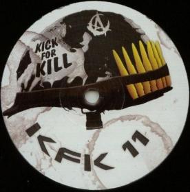 Kick for kill 11