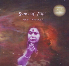 Know thyself - suns of arqa
